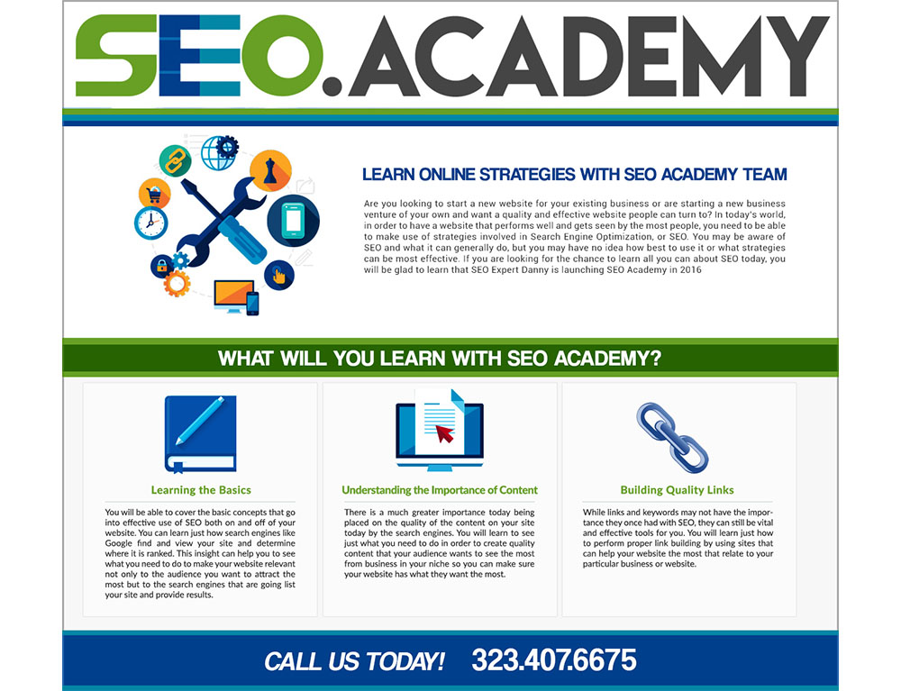 SEO Online Courses to Take Your Business to the Next Level