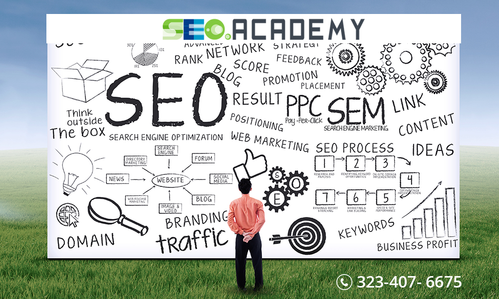 The SEO Academy Gives You the Marketing Skills You Need