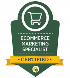 ecommerce badge
