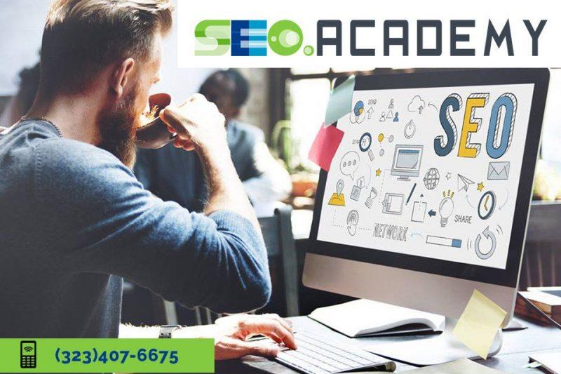 learn seo academy