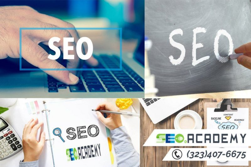 learn seo academy