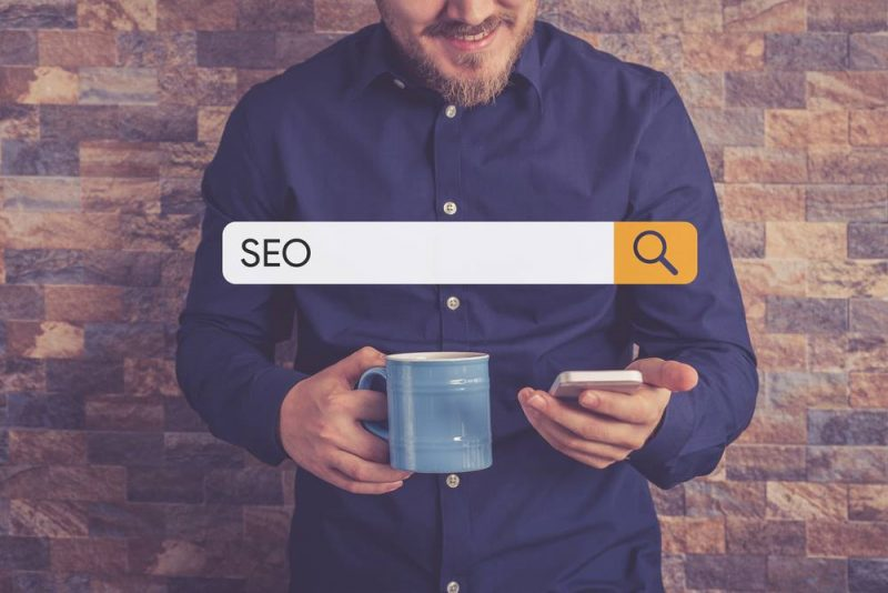 learn seo eat