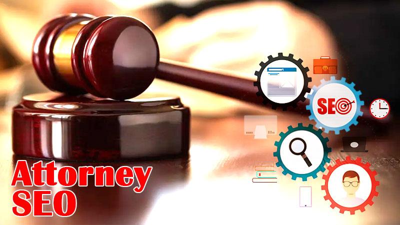 Attorney SEO