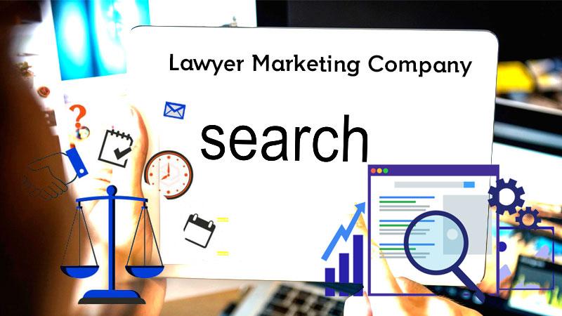 lawyer marketing company