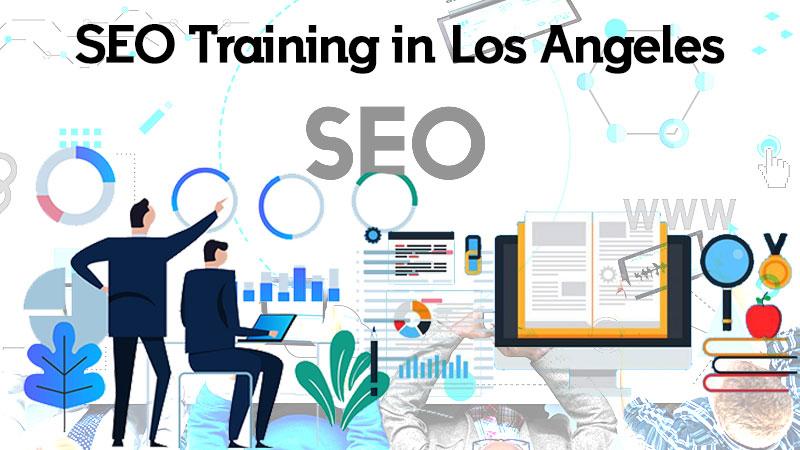 SEO Training in Los Angeles